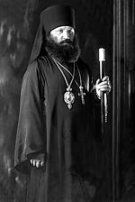 Archbishop Victor, 1924